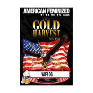 Wifi OG gold harvest
