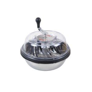 Peladora Bowl Trimmer 39,5Ø, Alto 23.5cm